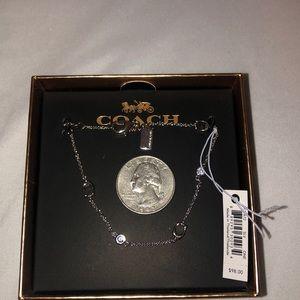 Coach Jewelry - 💕 COACH Bracelet 💕